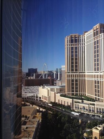 Wynn Las Vegas: Wynn views