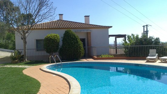 Quinta dos Caracois: Our 2-bedroomed apartment