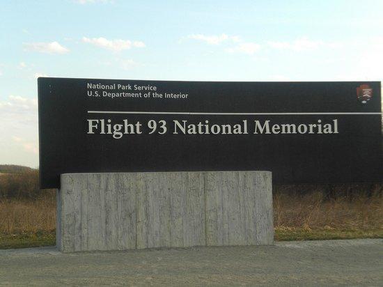 Flight 93 National Memorial: Flight 93 Memorial