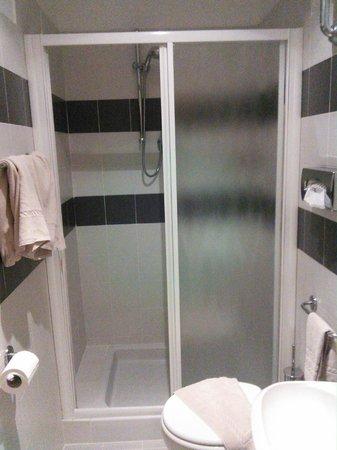 Bologna Hotel Pisa : Bathroom