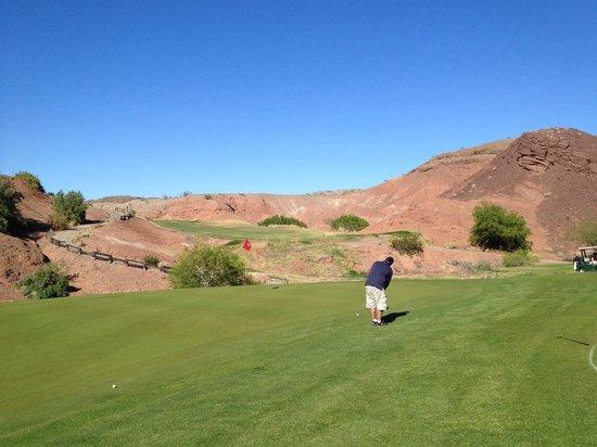 Emerald Canyon Golf Course : More spectacular views!!
