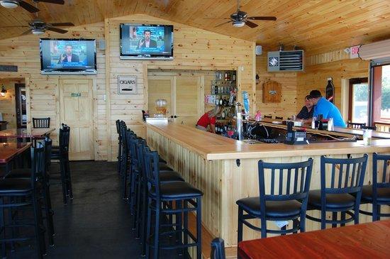 Lake House Restaurant