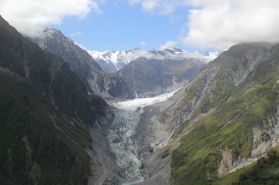 Fox Glacier Guiding : Fox Glacier