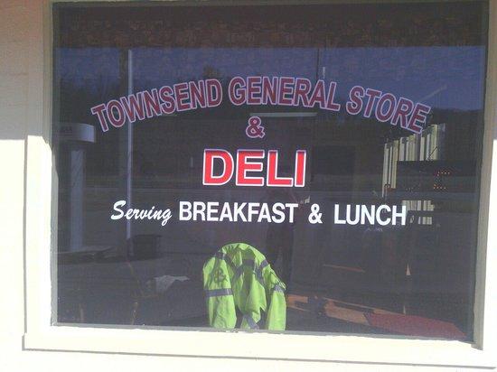 Townsend General Store & Deli