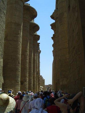 Templo de Luxor: Луксорский храм