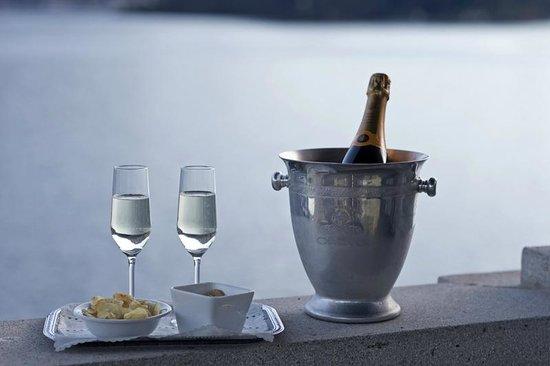Hotel Villa Marie: Drink