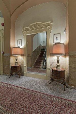 Hotel Villa Marie: Hotel