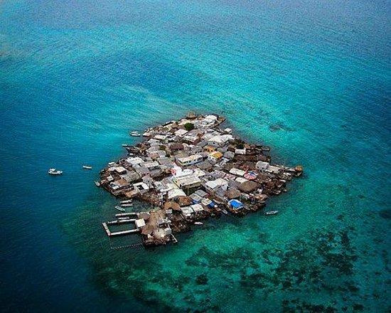 Hotel Puntanorte : ISLOTE DE STA CRUZ