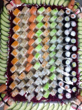 Otori Sushi