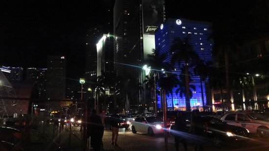 YVE Hotel Miami: B2