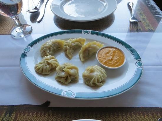 Himalayan Kitchen: Momos