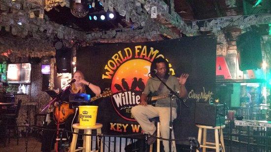 Willie T's : trés bon groupe
