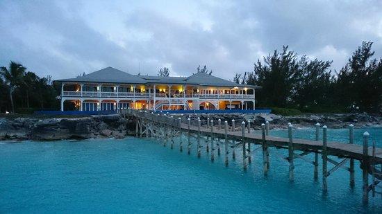 Club Med Columbus Isle: Sea Center