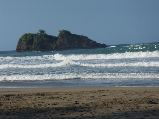 Puerto Viejo Beach: Cocles