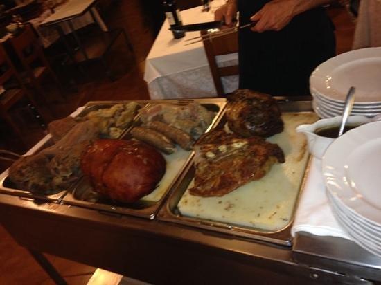 Ristorante Cavour: bolliti