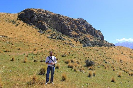 Hassle Free Tours: Edoras - Mount Sunday