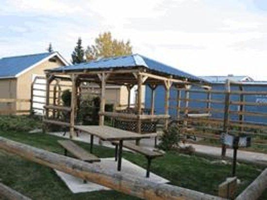 Tenderfoot Motel