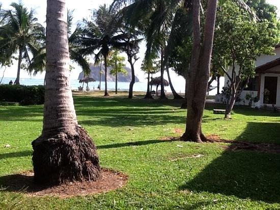 Hotel Villas Playa Samara: villas playa samara