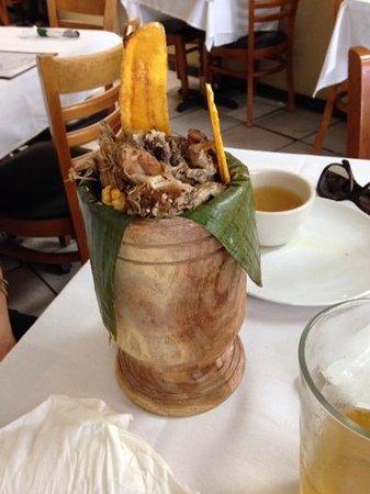 Raices Latin Cuisine