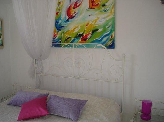 Art Villa Ines: Room