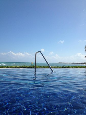 Secrets Silversands Riviera Cancun : What a view!!!