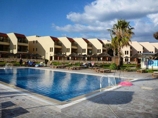 Atlantica Club Aegean Blue: Pool