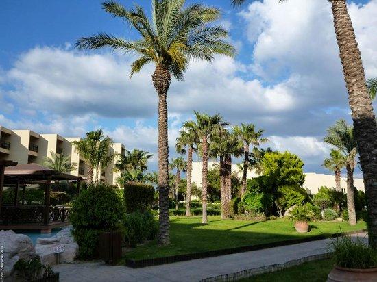 Atlantica Club Aegean Blue: Hotel