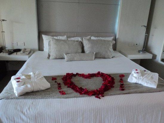 Secrets Silversands Riviera Cancun : Wonderful!