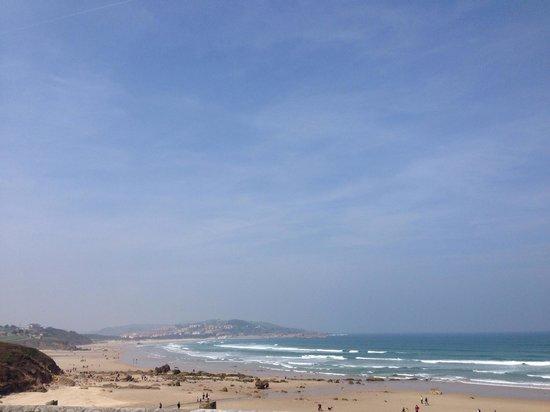 Posada Los Trastolillos: Playas preciosas en el entorno