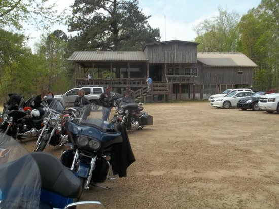 Our day trip to Proffitt's Porch