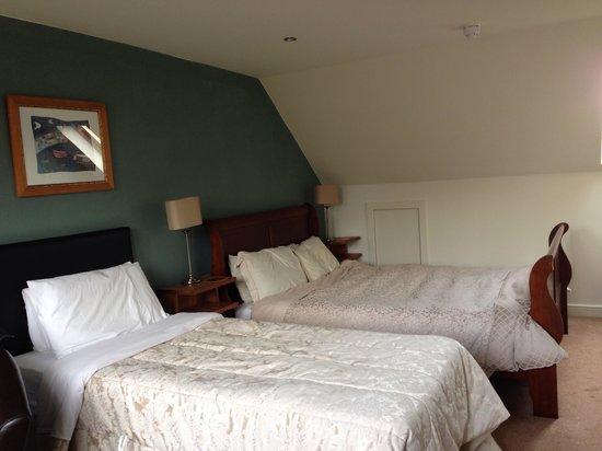 Ashtree House Hotel: Lovely room