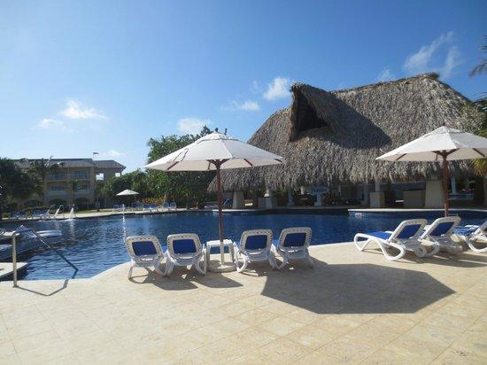 Memories Splash Punta Cana : Bubbles Quiet Pool