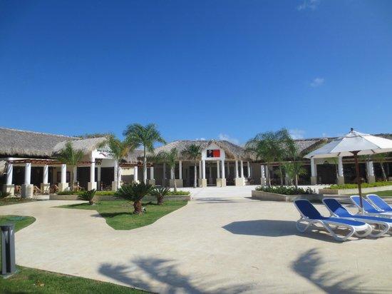 Memories Splash Punta Cana : Mexican and Italian plus Bellini Bar at Memories