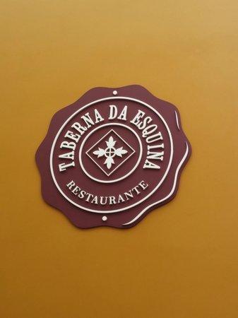 Taberna Ruel: Logo