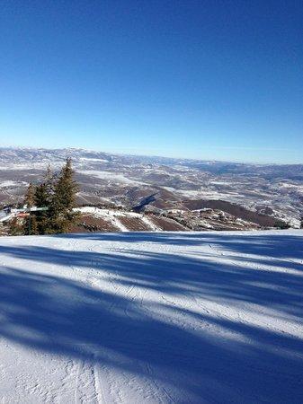 Deer Valley Resort: Success Mountain