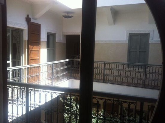 Riad Olema & Spa: habitaciones