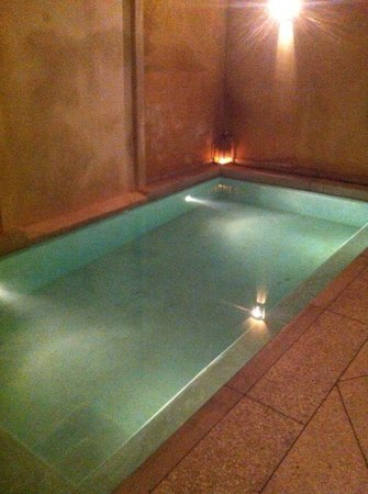 Riad Olema & Spa: piscina