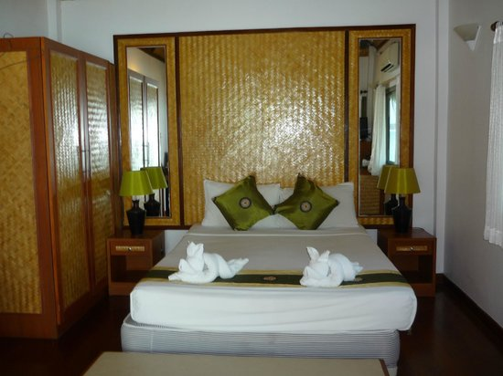 Lamai Bay View Resort : Room