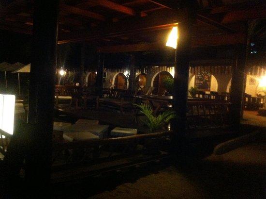 Hotel Del Wawa: Del wawa hotel