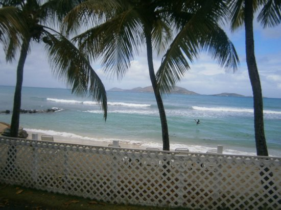Tortola Highlights Tour: Playa