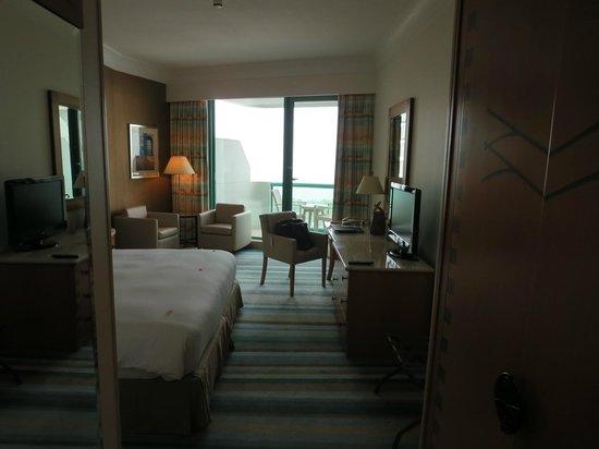Hilton Dubai Jumeirah : room