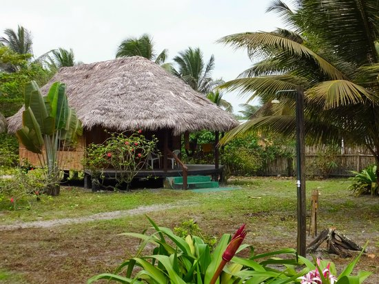 Cabanas Las Pigualas: Notre cabane