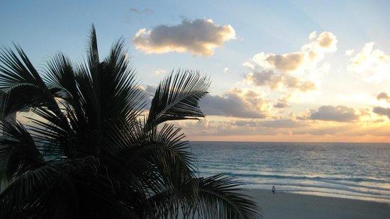 Mía Cancún: lots of scenery
