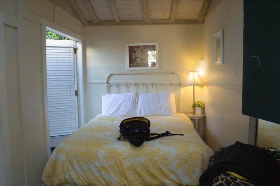 Monte Verde Inn: The room