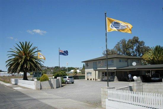 Thornton Lodge Motel: Pround member of Host Accommodation