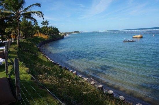 Nannai Resort & Spa: Praia Muro Alto