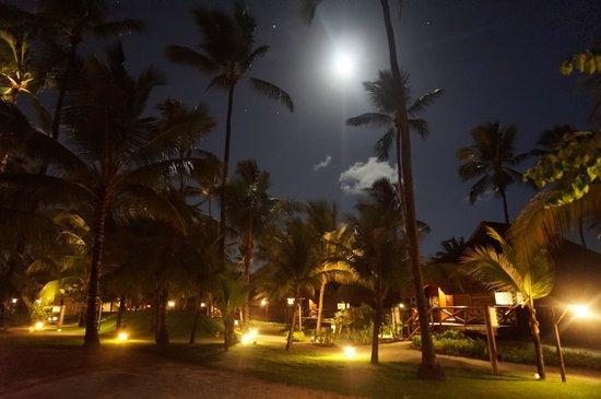 Nannai Resort & Spa: Área dos bungalôs