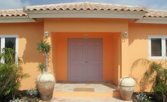 La Boheme Aruba: Apt.1 Superior 1 Bedroom apartment