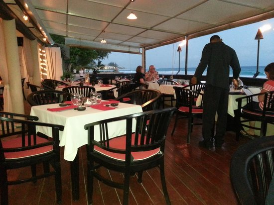 Naru Restaurant and Lounge : the ambience