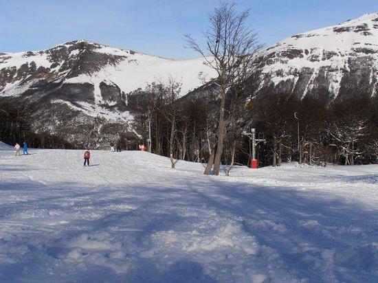 Cerro Castor (Castor Mount) : Cerro Castor